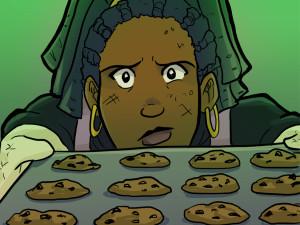 Kidthulu - Cookie Conundrum